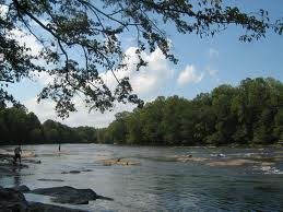 Chattahoochee River wikipedia.org