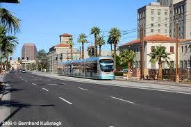 Phoenix Light Rail urbanrail.net