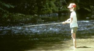 Fly Fishers Rely on Healthy Streams fs.usda.gov