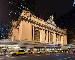 Grand Central Terminal wikipedia.org
