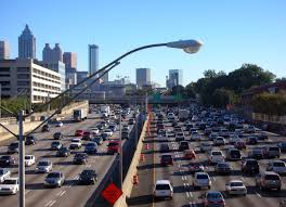 Congestion ltgov.georgia.gov