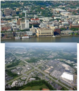 SE Cities