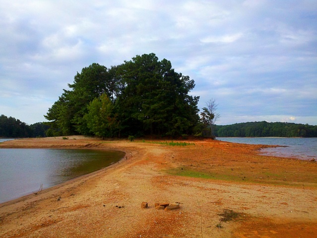 lake-lanier-drought