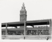 Embarcadero Freeway, San Francisco Waterfront lostsf.wordpress.com