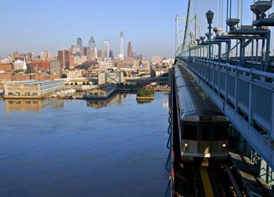 Delaware River in Philadelphia response.restoration.noaa.gov