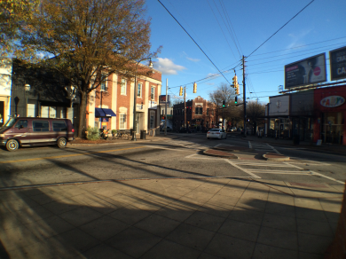 East Atlanta Village - One of the Most Gentrified Neighborhoods in Atlanta