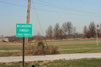 Williamsburg Township