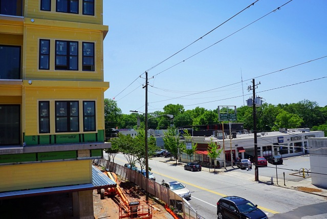 Highland Ave Development