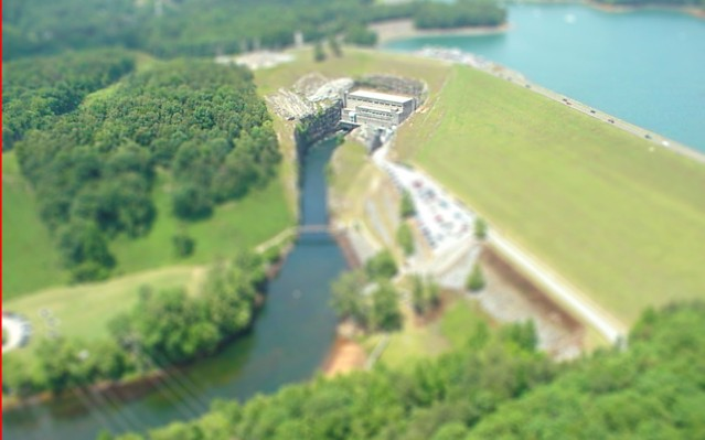 photographer unknowntilt shift by RAL